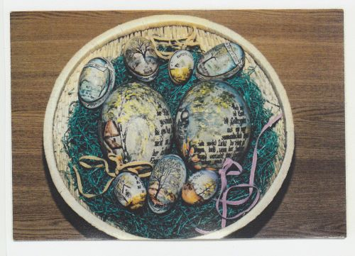 versch-eier